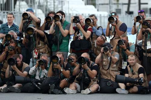 THỂ LỆ: CUỘC THI CHỤP ẢNH NHANH (Photo marathon)