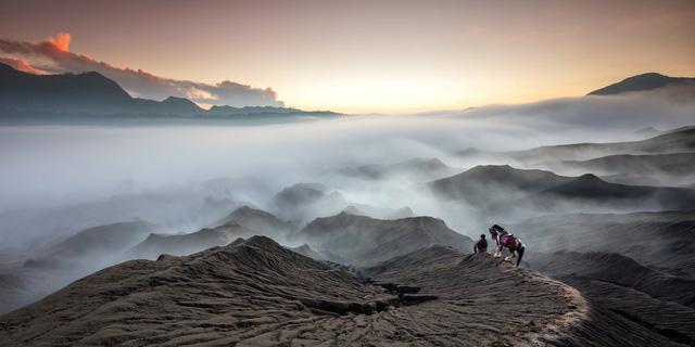 Nhiếp ảnh gia Việt Nam lọt vòng chung kết giải ảnh Smithsonian