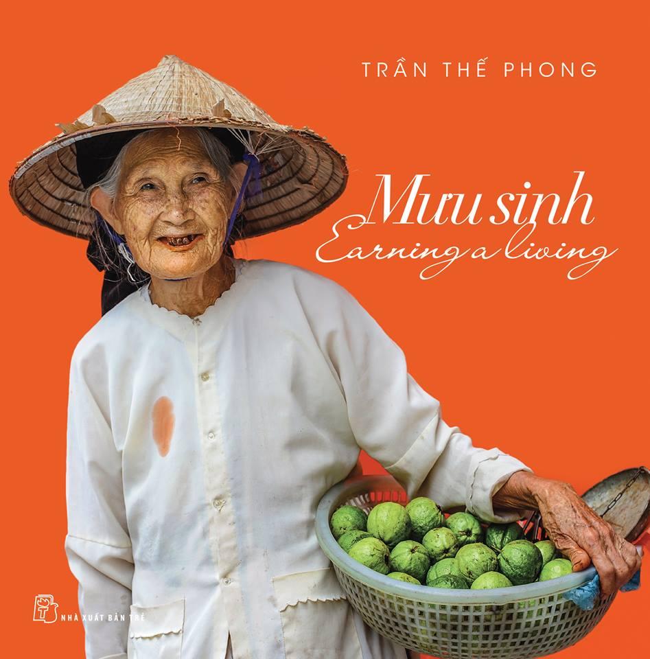 Triển lãm: Mưu Sinh -Trần Thế Phong.